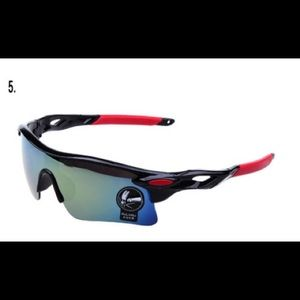 Other - NWT Men's-Cycling-Sunglasses-Driving-